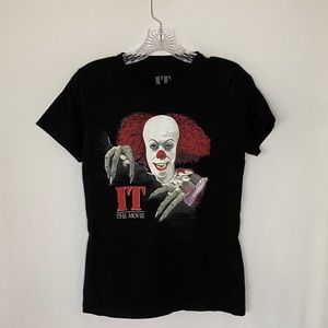 IT the movie baby doll tee| m